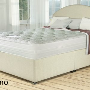 4'0 Small Double Bed