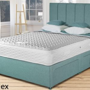 "4'6"" Double Bed"