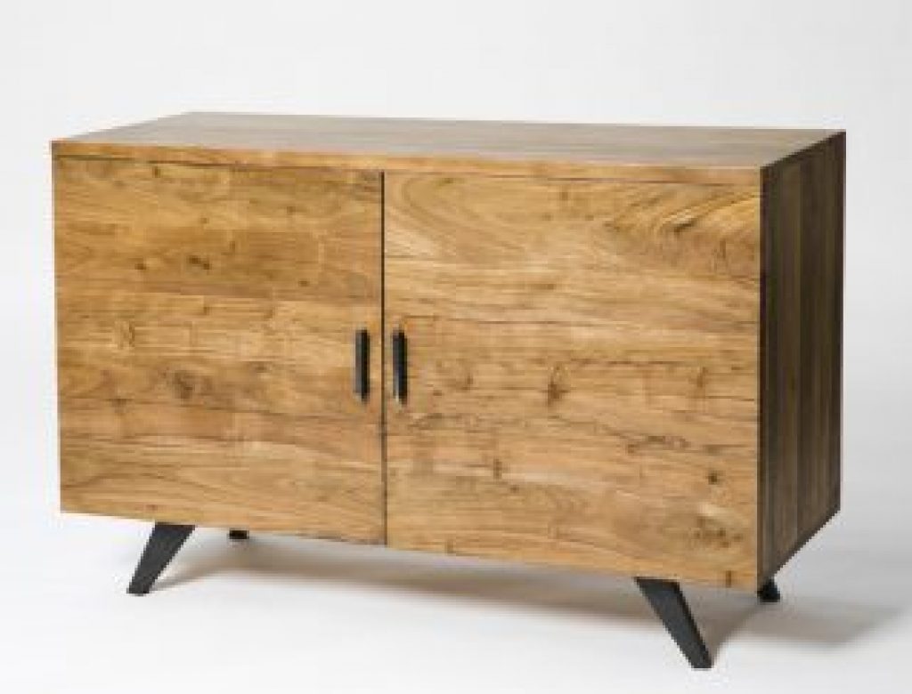 August 2 drawer sideboard